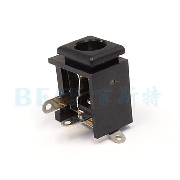dc009电源插座