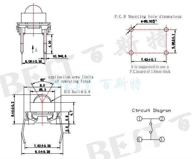 电路 电路图 电子 原理图 632_516