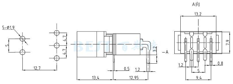 电路 电路图 电子 原理图 810_293