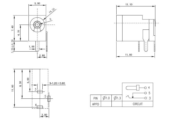 电路 电路图 电子 户型 户型图 平面图 原理图 662_468