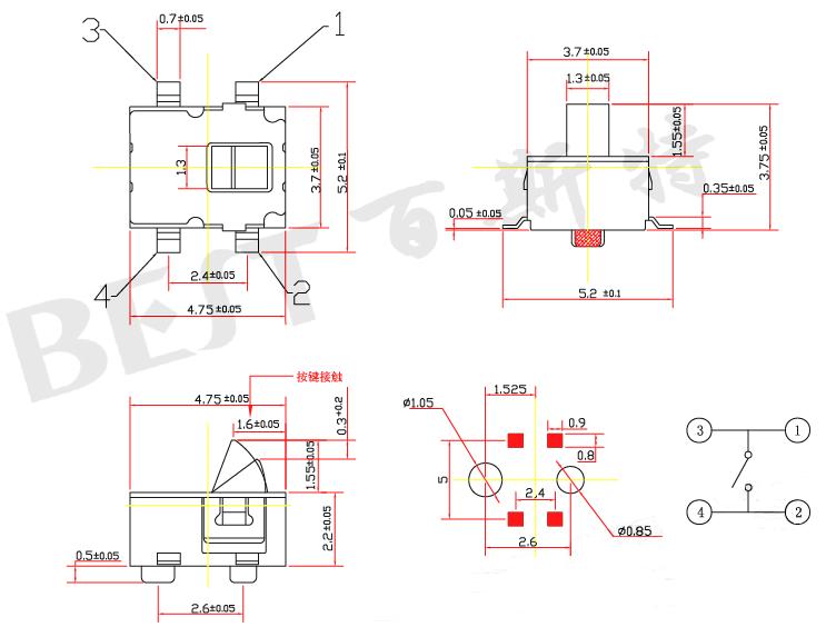 电路 电路图 电子 户型 户型图 平面图 原理图 743_564