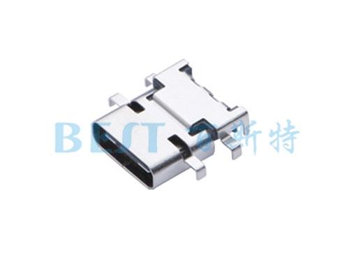 USB插座USB-C-03